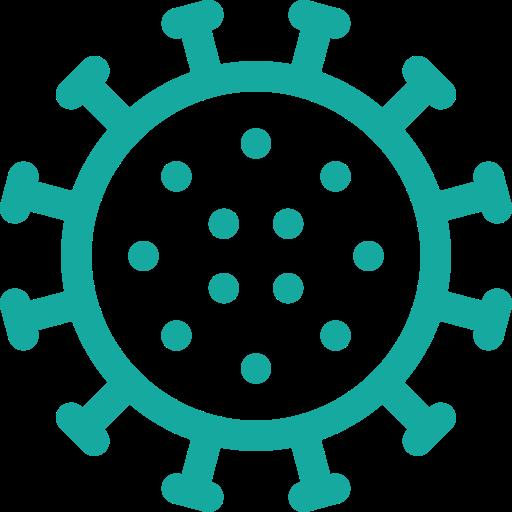 image-COVID-19 Virus icon
