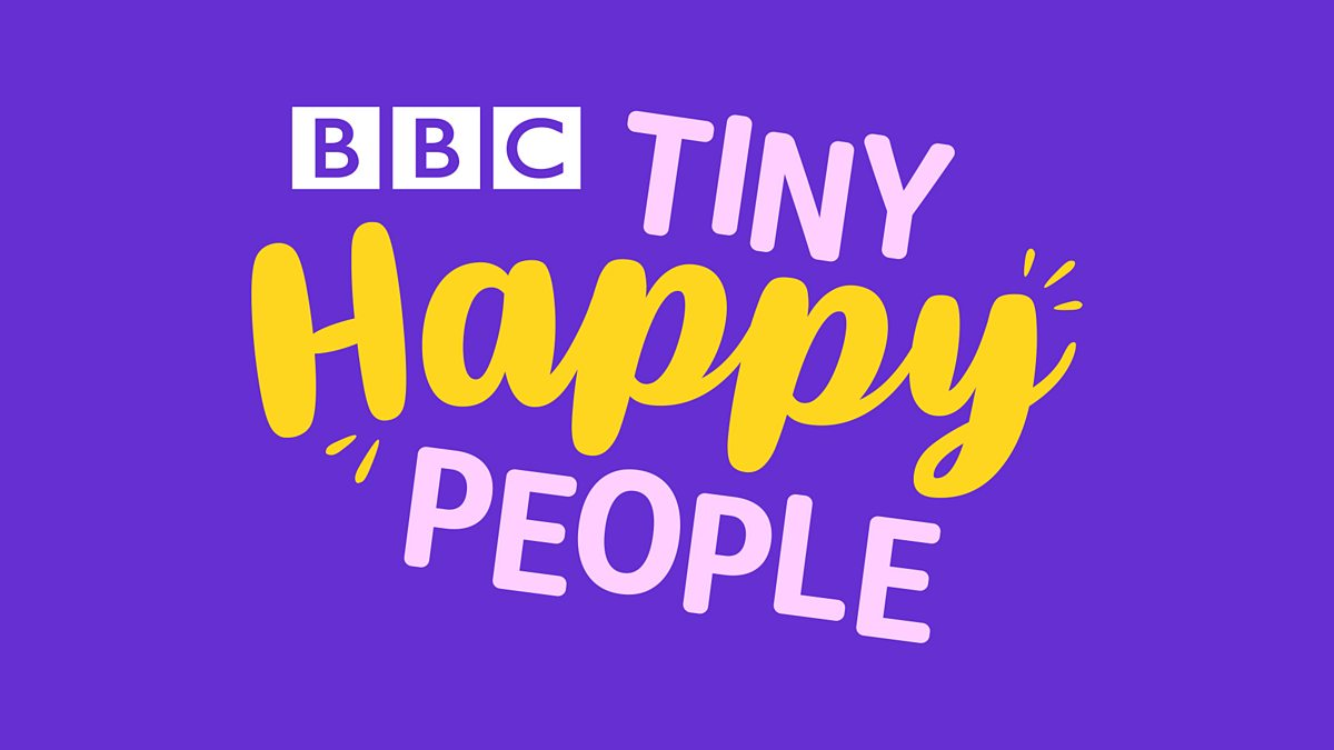 Tiny Happy People Campaign