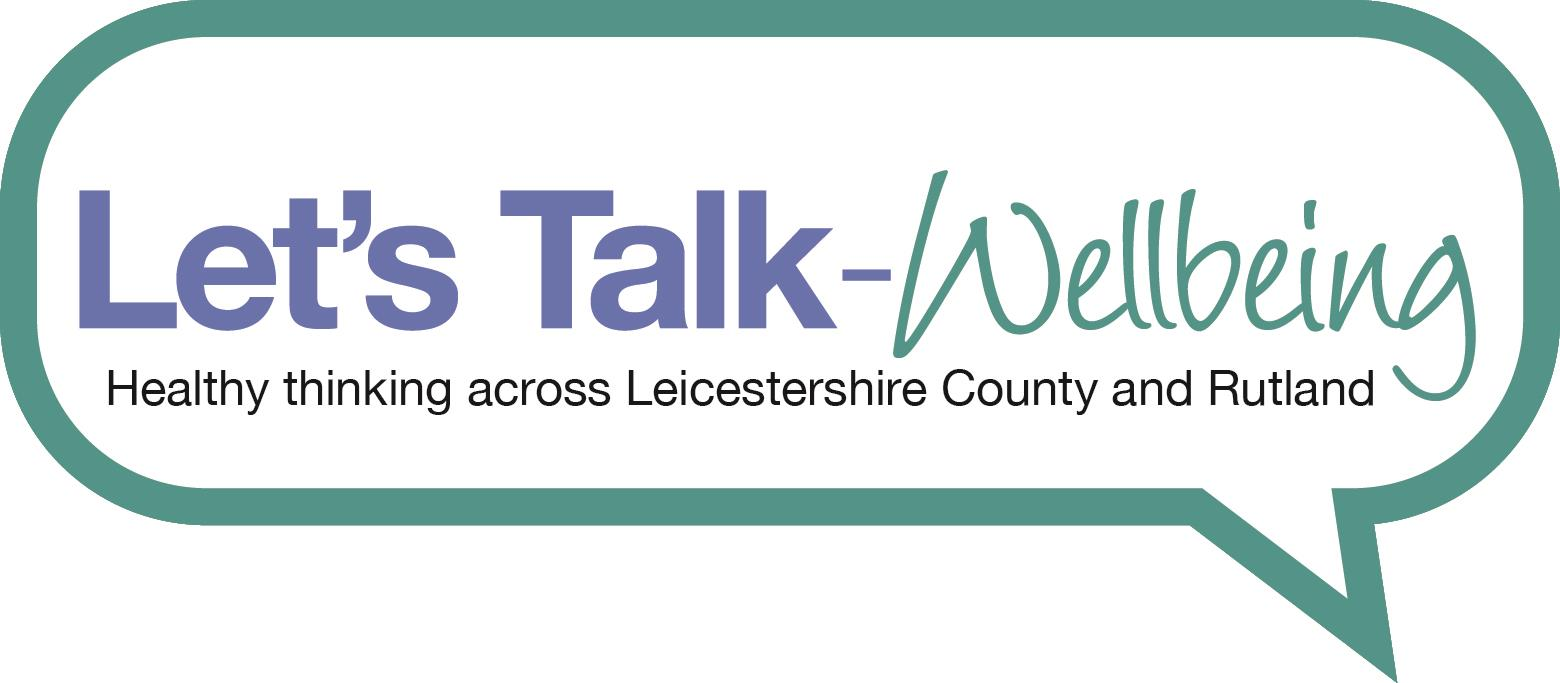 Let's Talk Leicestershire and Rutland service