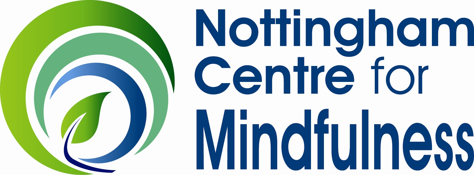 Nottingham Centre for Mindfulness logo