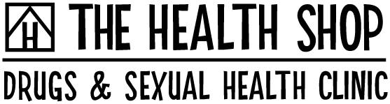 The Health Shop logo