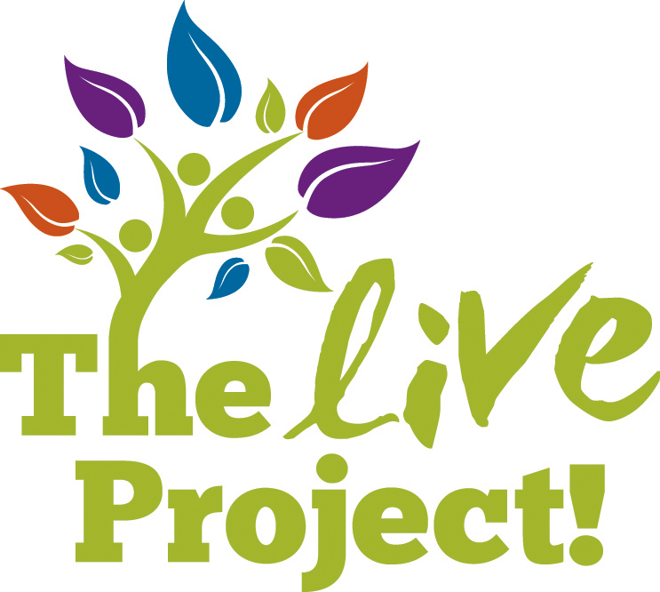 The Live Project logo