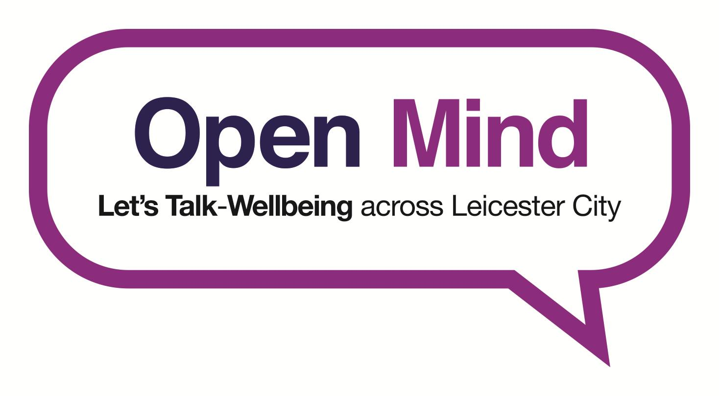 Open Mind across Leicester City