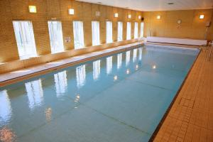 Rampton Hospital swimming pool