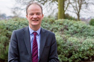 John Brewin - Chief Executive at the trust